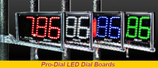 Pro Dial Boards Banner