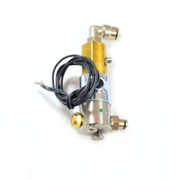 Pro-Stage LW Solenoid Assembly