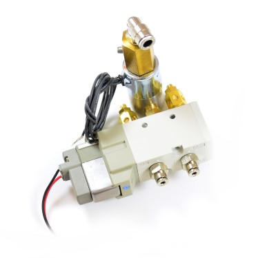 Pro-Stage 2 Solenoid Assembly