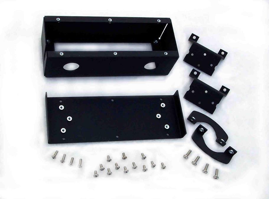 Switch Panel Roll Bar Mount Kit